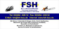 FSH Bau & Brennstoffhandel