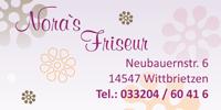 Nora's Friseur