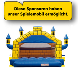 Sponsoren des Spielemobils